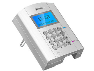 OTA710C Fingerprint Access Control Machine